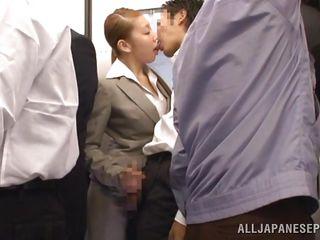 Секс японская большая члены секс