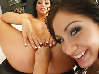 порно лесби начальница