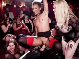 секс вечеринки в калининграде